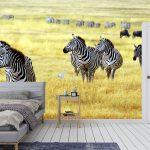 Tapete za zid Životinje